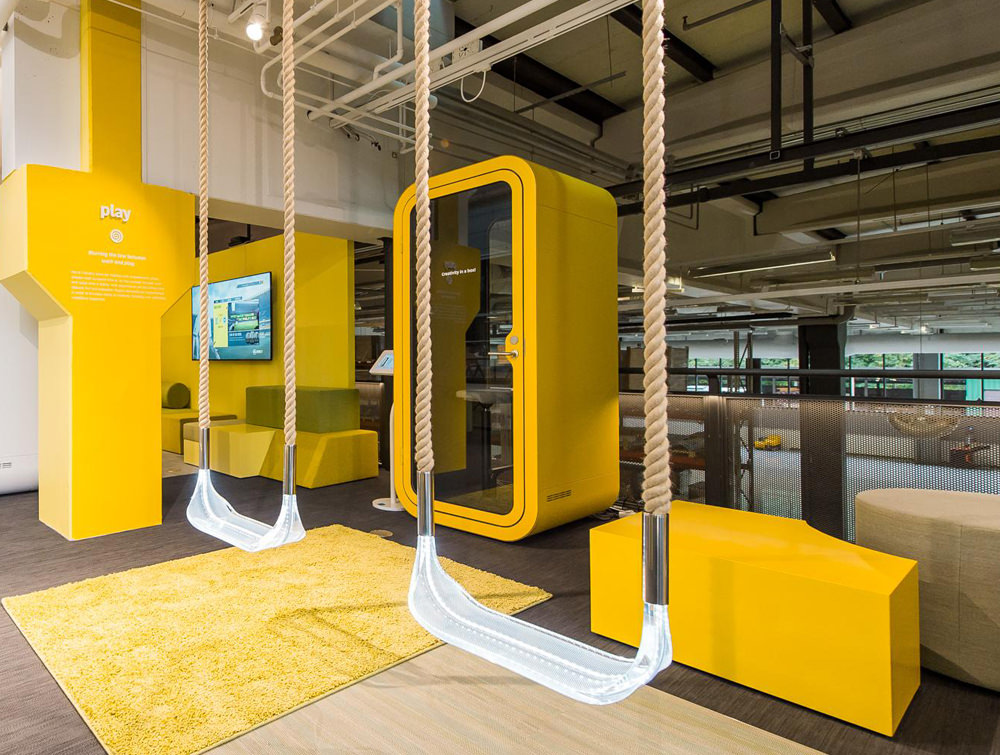 Framery Smart Office Acoustic Phone Booth