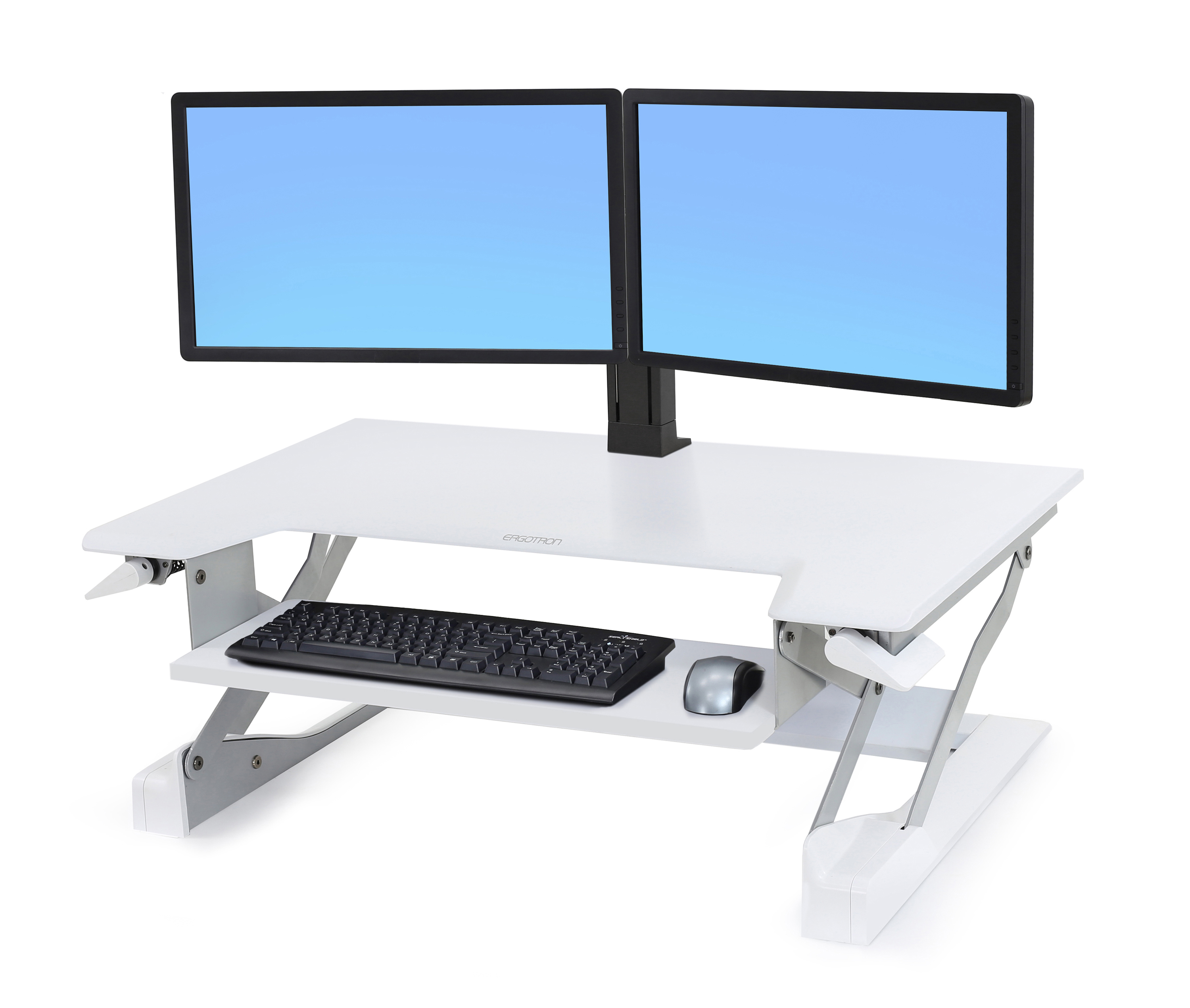 converter videos orig desk product standing t workstation stand details products workfit up wft en ergotron us