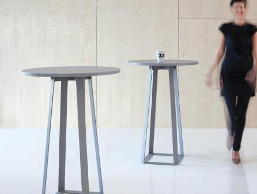 metal office tables. Balma H2 Meeting Table With Metal Base Office Tables