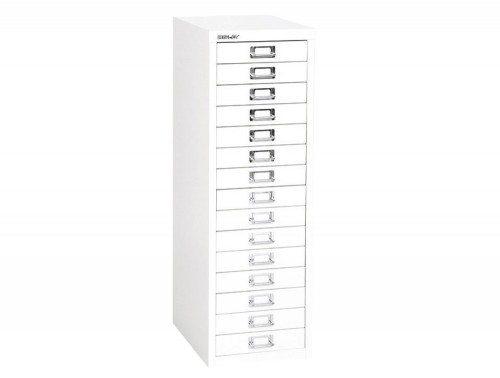 Bisley SoHo Multidrawer Cabinet 15 Drawer