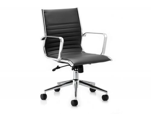 Dynamic Ritz Executive Chair Medium Back