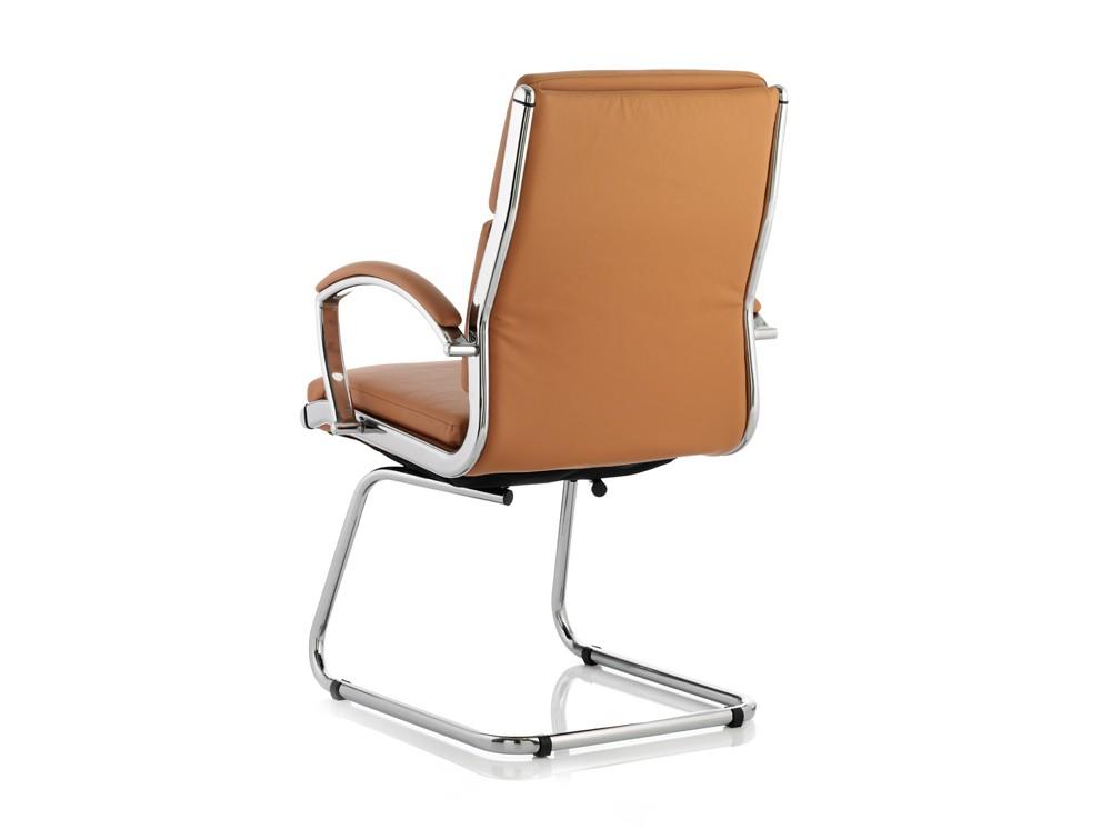Dynamo Clic Cantilever Chair