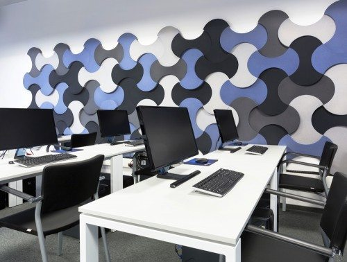 Fluffo Office Design Panels 1