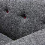 Identity Bowman Soft Seating Range Detail