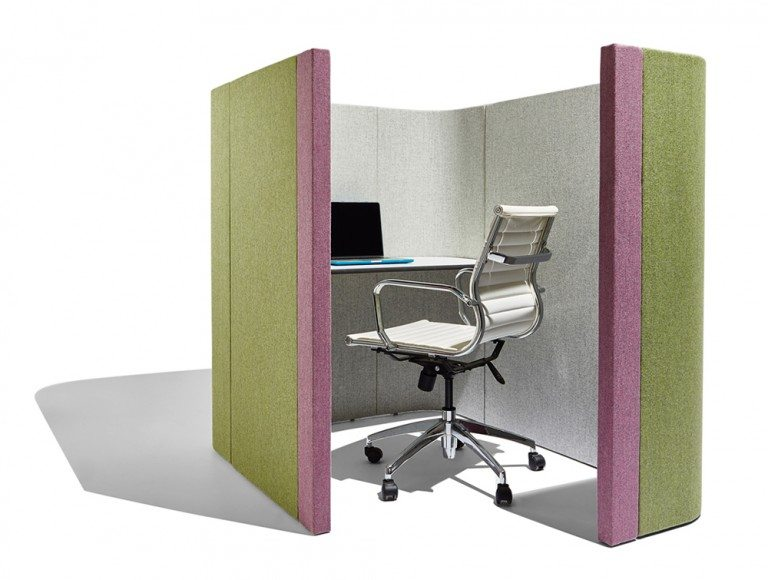 Identity StudioWork Acoustic Office Pods 2