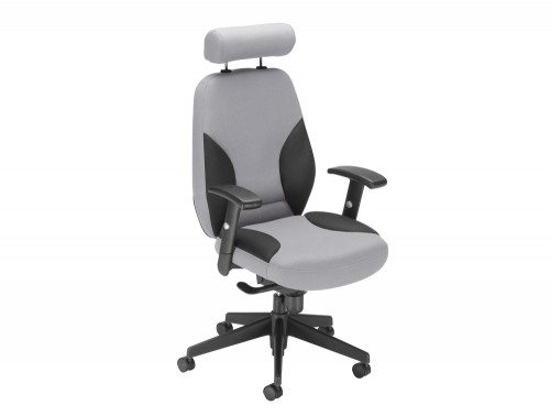 Influx Energize Driver Armchair Seat