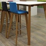 Jig Social Canteen Table and Benches Poseur