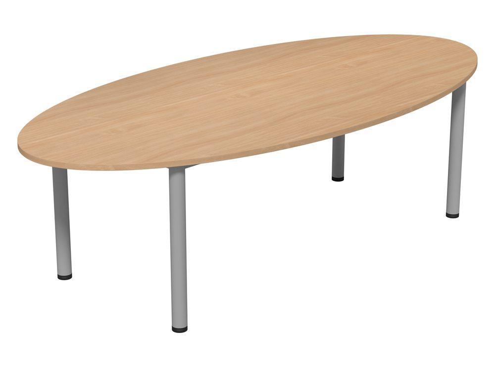 Cherry Oak Meeting Room Table