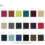 Kleiber Office Seating Fabrics Group 2 XTREME