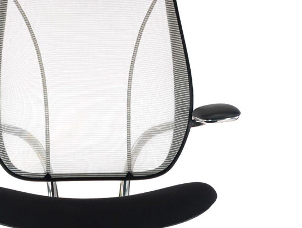 sc 1 st  Radius Office Furniture & Used Humanscale Liberty Mesh Ergonomic Chair