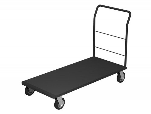 Morp Folding Tables Trolley