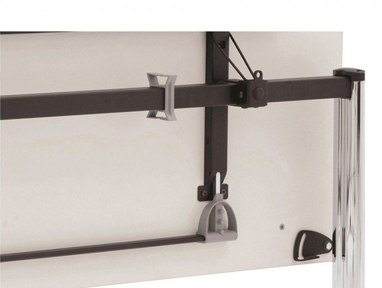 Morph Tilt Single Pull Bar