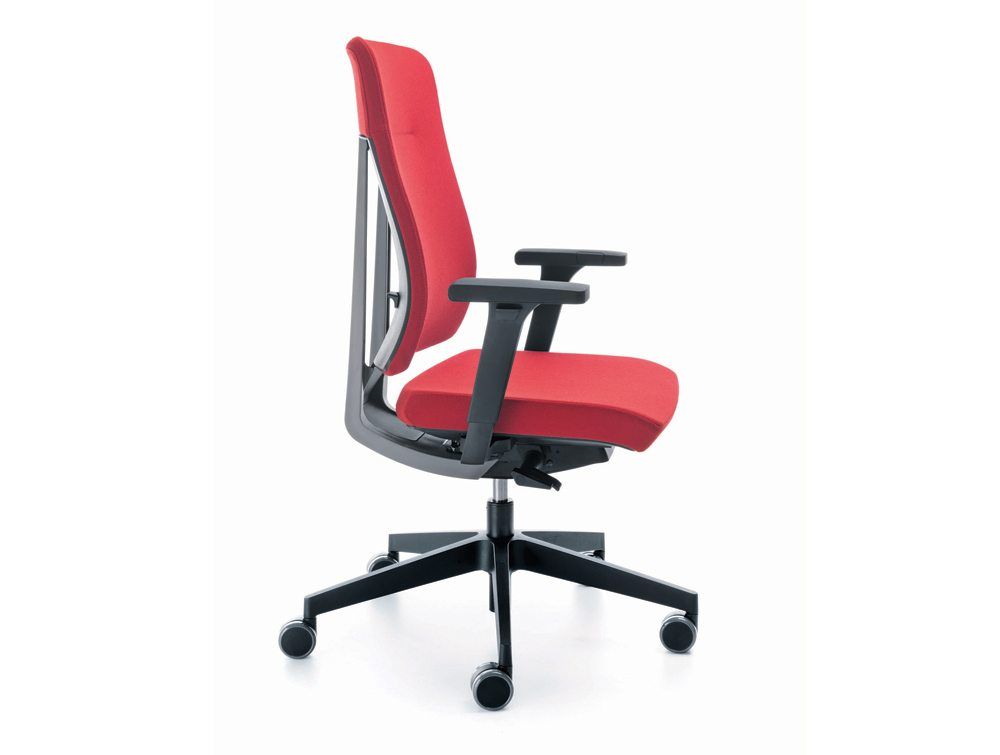 chair ergonomic chairs office p high lumbar back mn adjustable