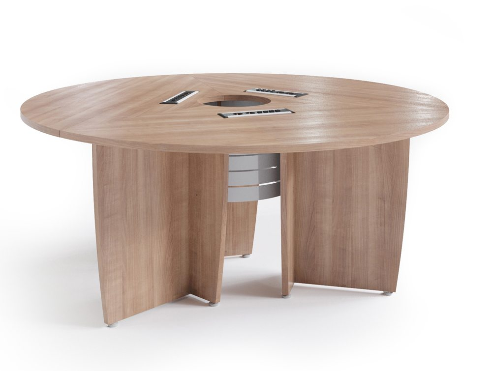 Meeting Room Desk Modules