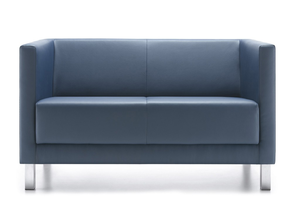 Profim Vancouver Lite Couch Seating Radius Office