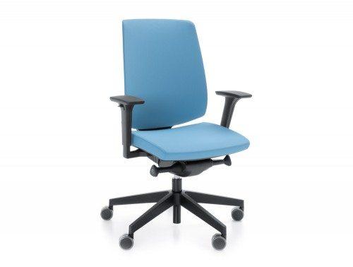 Profim LightUp Ergonomic Armchair Upholstery