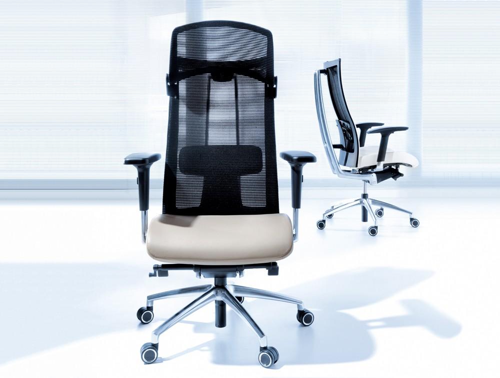 Profim Action Executive Ergonomic Chair Mesh