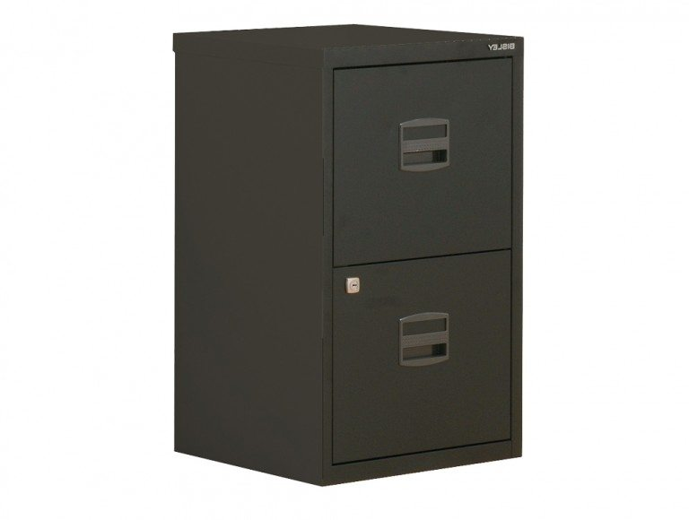 Trexus by bisley soho filing cabinet steel lockable