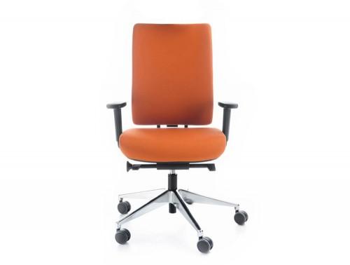 Profim Ergonomic Leather Chair