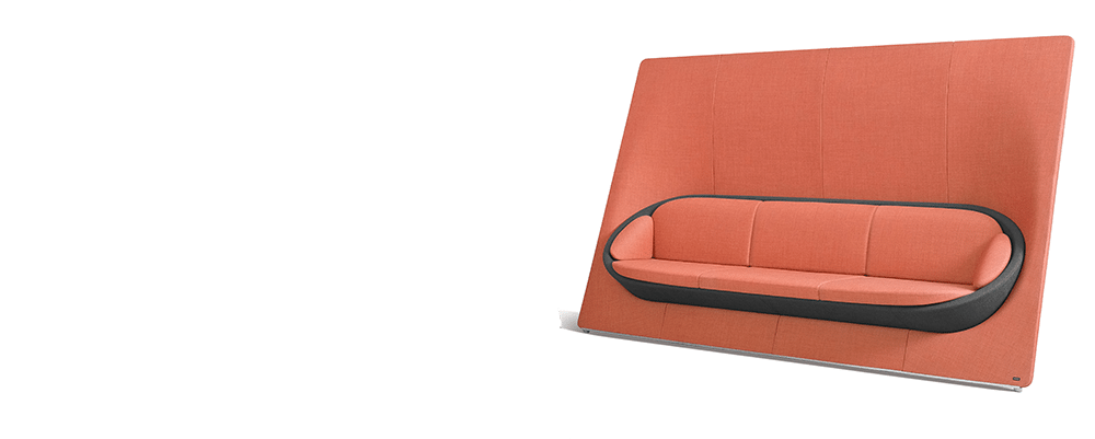 Soft Seat Profim soft seating